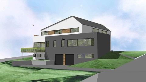 barthel boccagno plant in gewachsener umgebung barthel boccagno architektur und raum. Black Bedroom Furniture Sets. Home Design Ideas